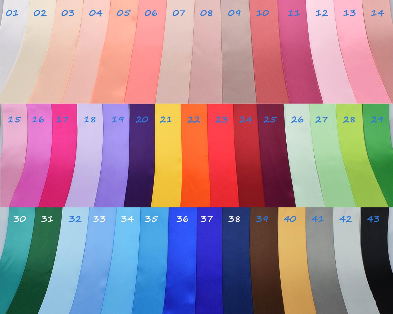13b5628e30db Ringkissen Schärpe - Farbe wählbar   Strumpfband.de